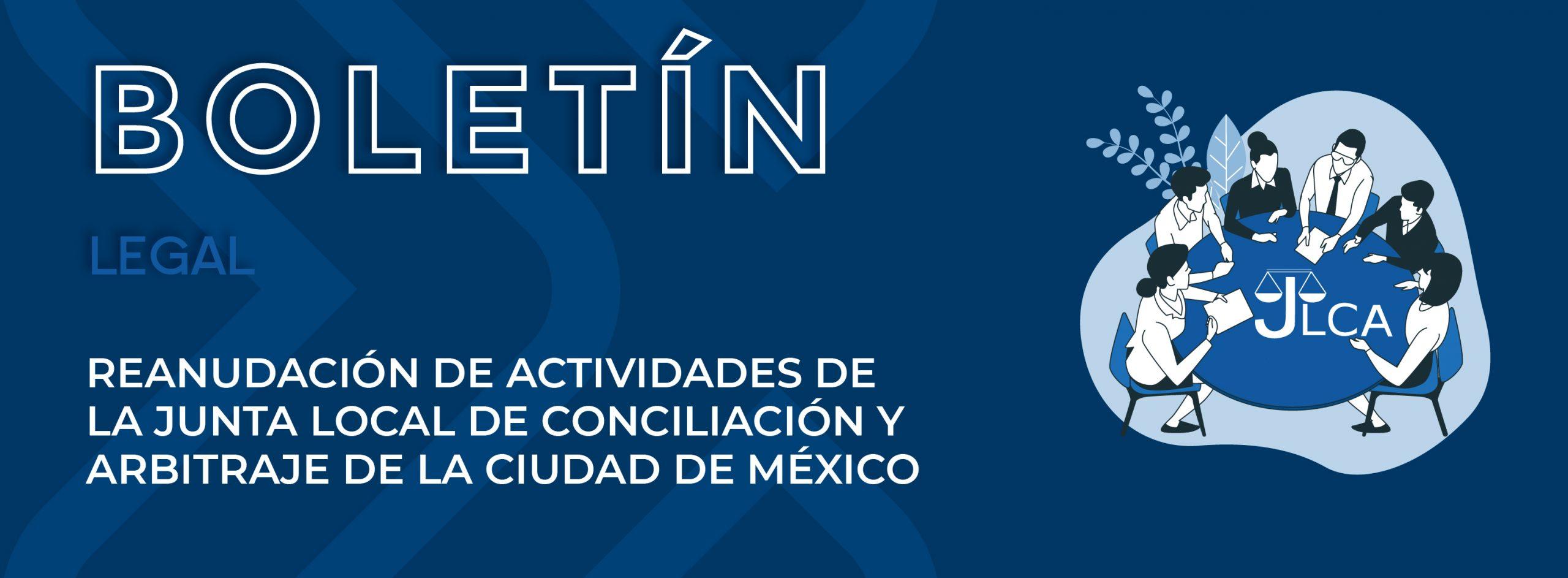 Boletin Junta arbitraje BHR Mexico2020-01