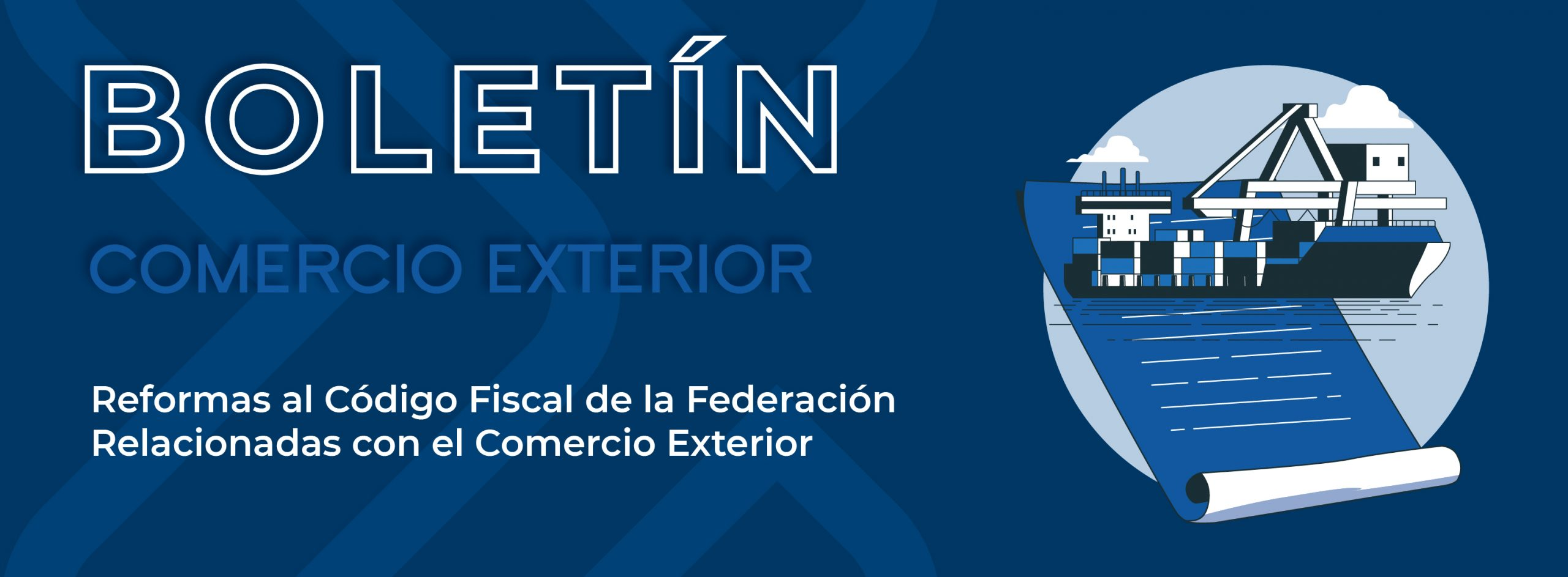 Comercio Exterrior BHR Mexico